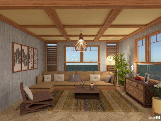 A Break Down of Interior Design Basics - Articles about Apartments 2 by  image