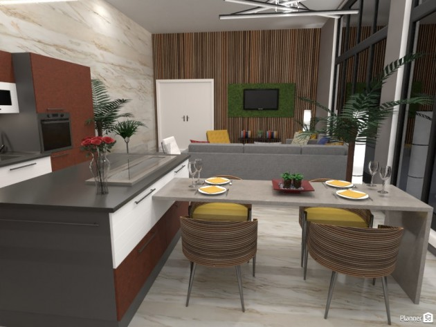 A Break Down of Interior Design Basics - Articles about Apartments 5 by  image