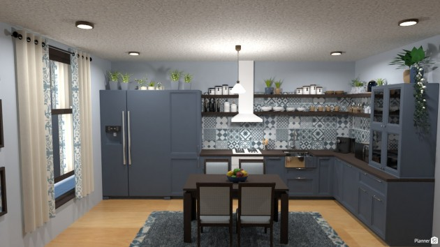 A Break Down of Interior Design Basics - Articles about Apartments 10 by  image