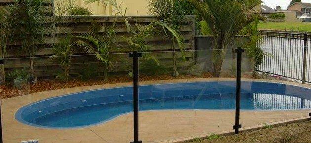 Should You Choose Framed Or Frameless Glass Pool Fencing? - Articles about House Renovation and Remodeling 1 by  image
