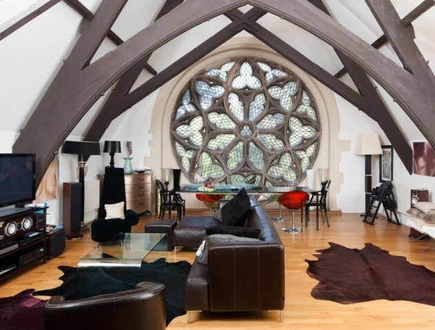 11 Gorgeous Living Spaces That Will Blow Your Mind - Articles about Furniture and Furnishing 2 by  image