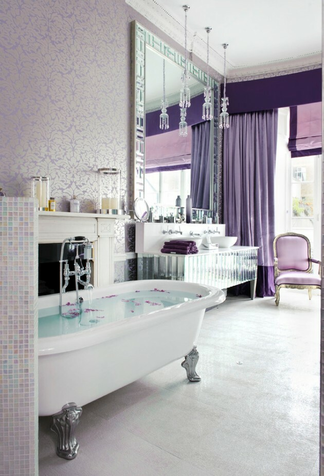 Stunning Interior Design in Montagu Square - Articles about House Renovation and Remodeling 5 by  image