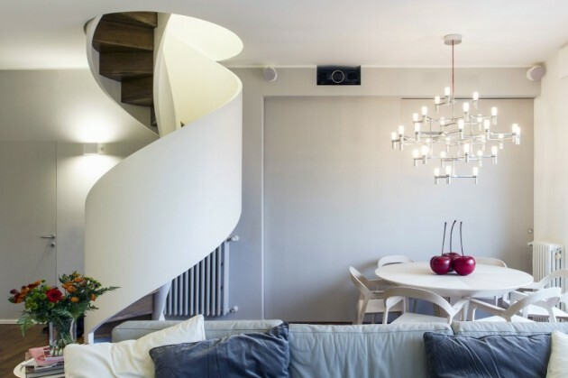 Cherry on Top: Casa con Dependance by DISEGNOINOPERA - Articles about Apartments 3 by  image
