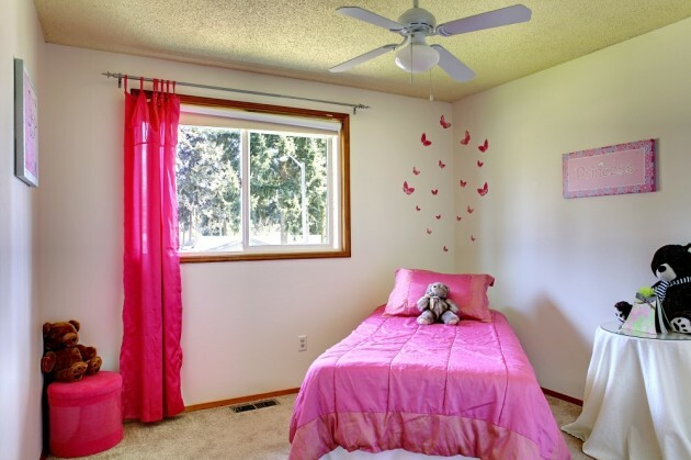 Kids Room Decoration Ideas - Articles about Apartments 2 by  image
