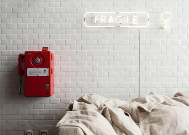 Little Red - Articles about Apartments 5 by  image