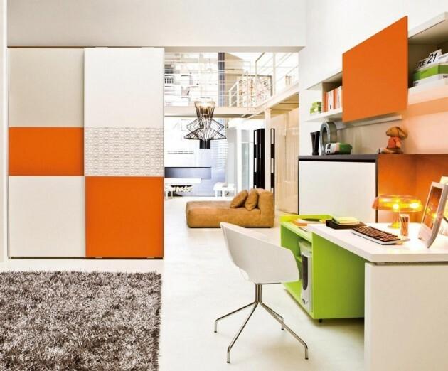 Мебель-трансформер: 5 идей для детской - Блог о мебели 4 by  image