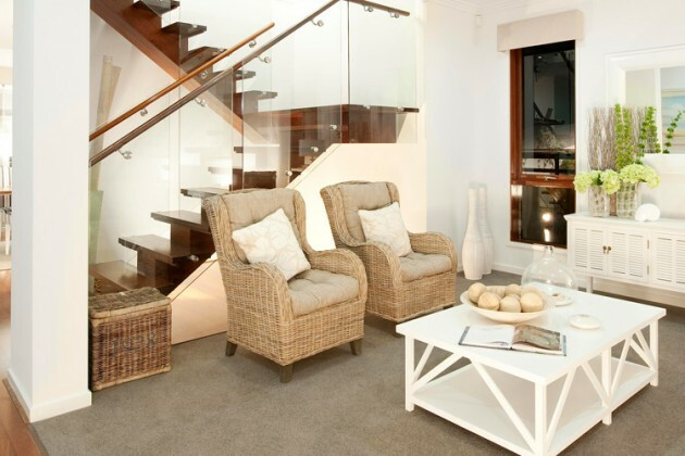 How To Plan And Build Custom Stairs For Your Home - Articles about Apartments 3 by  image
