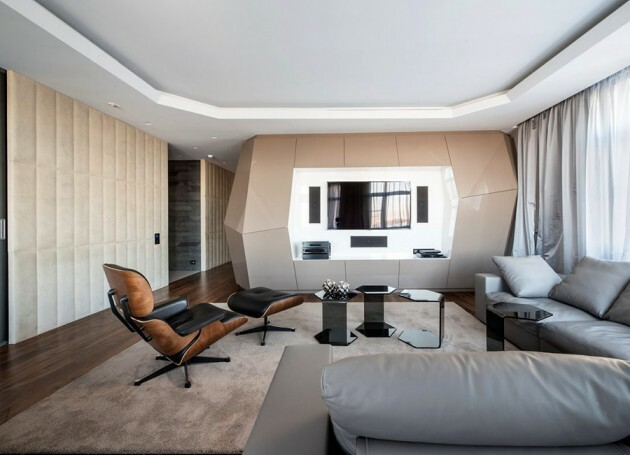 11 Gorgeous Living Spaces That Will Blow Your Mind - Articles about Furniture and Furnishing 8 by  image