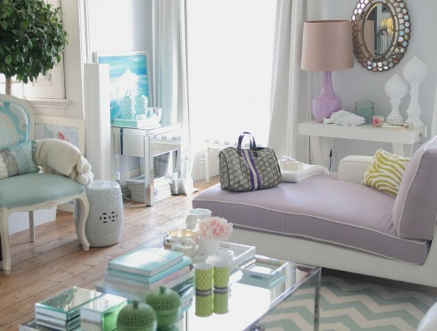 5 Tips of How to Use Pastels In a Modern Way - Articles about Furniture and Furnishing 4 by  image