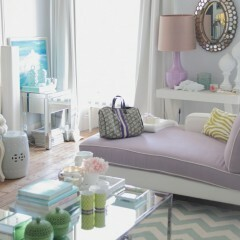 5 Tips of How to Use Pastels In a Modern Way
