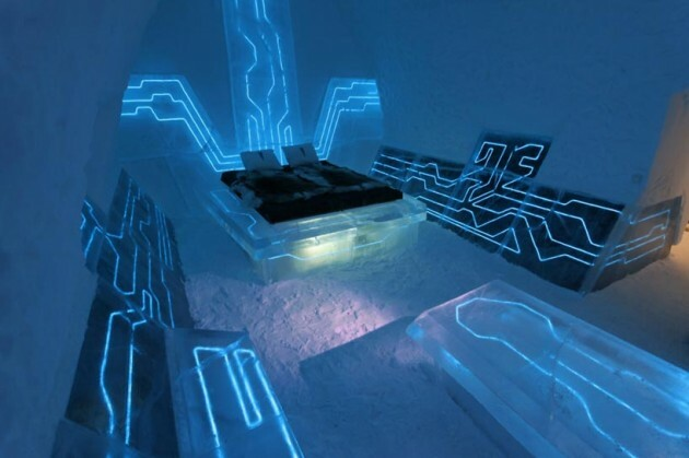 IceHotel: избушка ледяная - Articles about Outdoor ideas 2 by  image