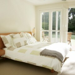 Keep Your Home Warm In Winter With Timber Shutters