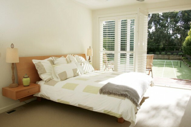 Keep Your Home Warm In Winter With Timber Shutters - Articles about Apartments 1 by  image