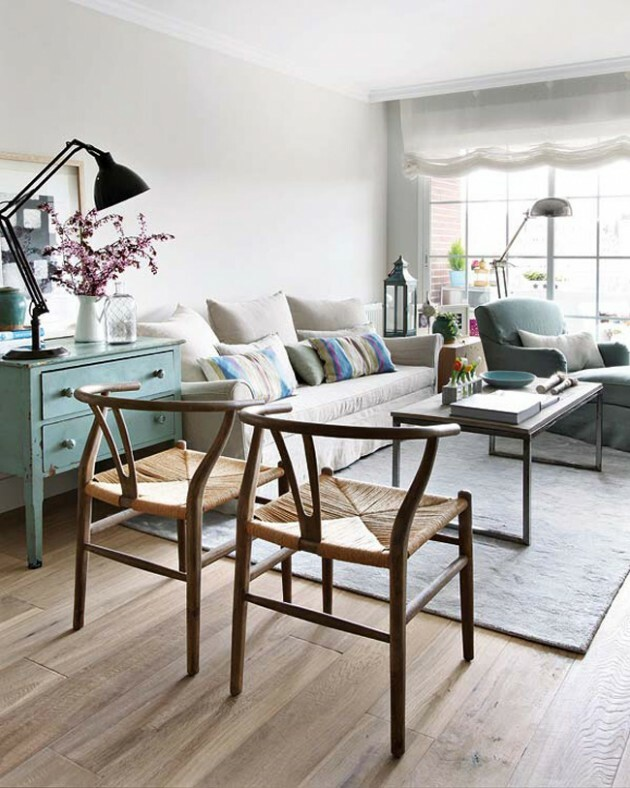 5 Tips of How to Use Pastels In a Modern Way - Articles about Furniture and Furnishing 6 by  image
