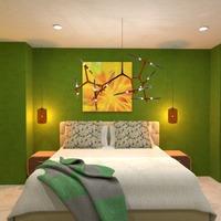 идеи дом спальня освещение хранение идеи