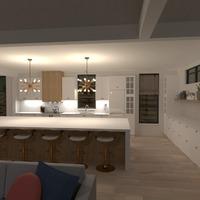 foto casa decorazioni cucina ripostiglio idee