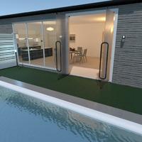 nuotraukos namas vonia miegamasis virtuvė аrchitektūra idėjos