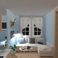 nuotraukos butas namas terasa baldai svetainė idėjos