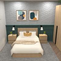 photos appartement meubles chambre à coucher salon eclairage idées