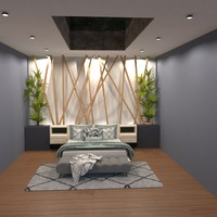 照片 独栋别墅 diy 卧室 照明 创意