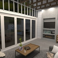 foto decorazioni saggiorno illuminazione paesaggio architettura idee