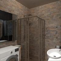 fotos apartamento decoração faça você mesmo banheiro ideias