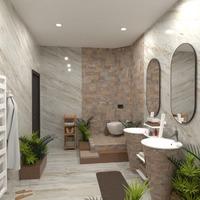 fotos decoração banheiro ideias