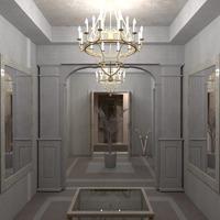 идеи дом освещение архитектура прихожая идеи