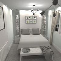 fotos dormitorio iluminación ideas