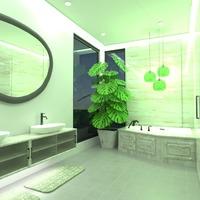 photos salle de bains eclairage idées