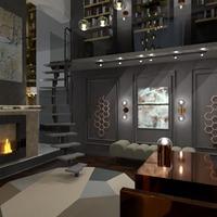 идеи квартира декор офис освещение архитектура идеи