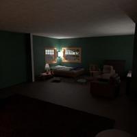 foto casa angolo fai-da-te camera da letto saggiorno idee