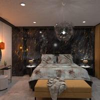 照片 独栋别墅 家具 装饰 卧室 创意