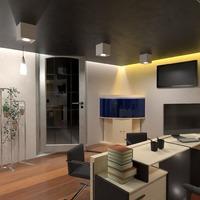fotos casa quarto escritório utensílios domésticos sala de jantar ideias