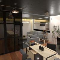 fotos quarto escritório utensílios domésticos sala de jantar estúdio ideias
