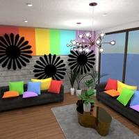 zdjęcia mieszkanie dom wystrój wnętrz zrób to sam pokój dzienny pomysły