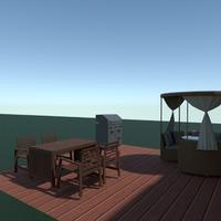 fotos terraza ideas