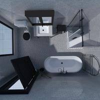 nuotraukos namas dekoras vonia renovacija idėjos