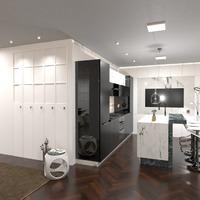 photos appartement décoration salon eclairage architecture idées