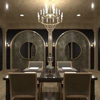 идеи дом декор сделай сам освещение столовая идеи