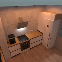 photos meubles cuisine rénovation idées