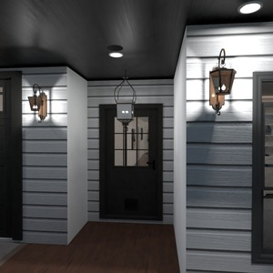photos terrace outdoor lighting household entryway ideas
