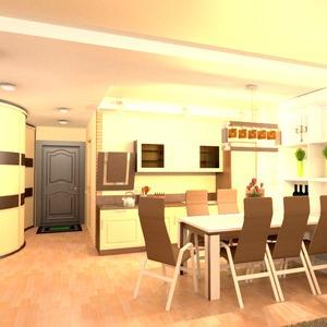 идеи квартира кухня освещение ремонт столовая студия прихожая идеи
