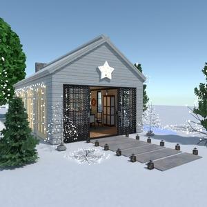 zdjęcia dom wystrój wnętrz na zewnątrz oświetlenie pomysły