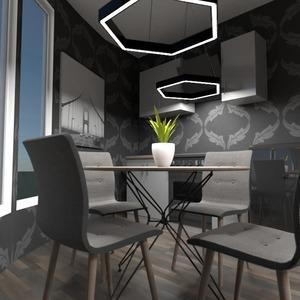 fotos cozinha sala de jantar ideias
