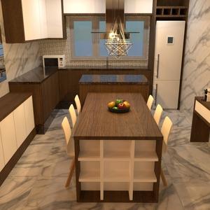 foto appartamento casa decorazioni cucina idee