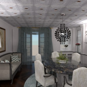 照片 公寓 家具 客厅 照明 餐厅 创意