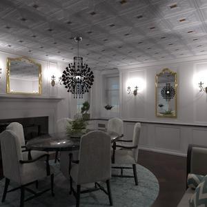 照片 公寓 家具 装饰 照明 餐厅 创意