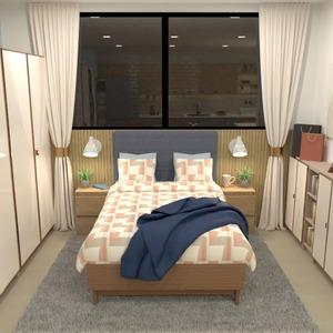 照片 装饰 卧室 客厅 照明 单间公寓 创意