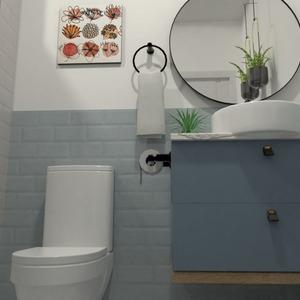 照片 家具 装饰 浴室 照明 单间公寓 创意